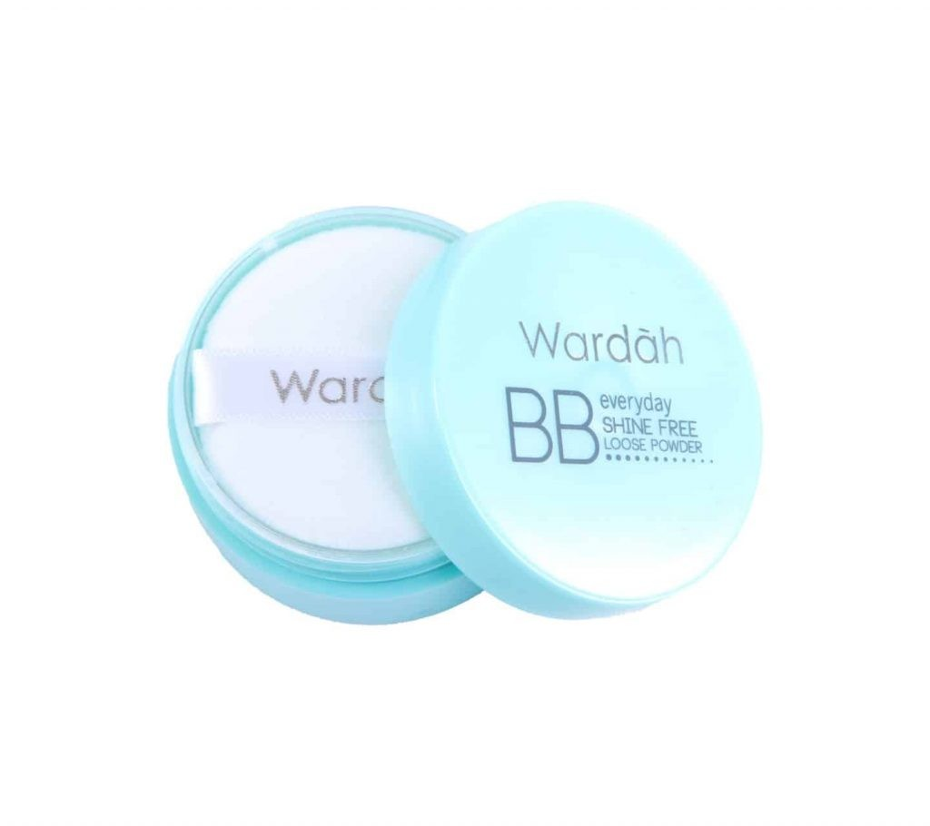 Wardah Everyday Shine Free BB Powder