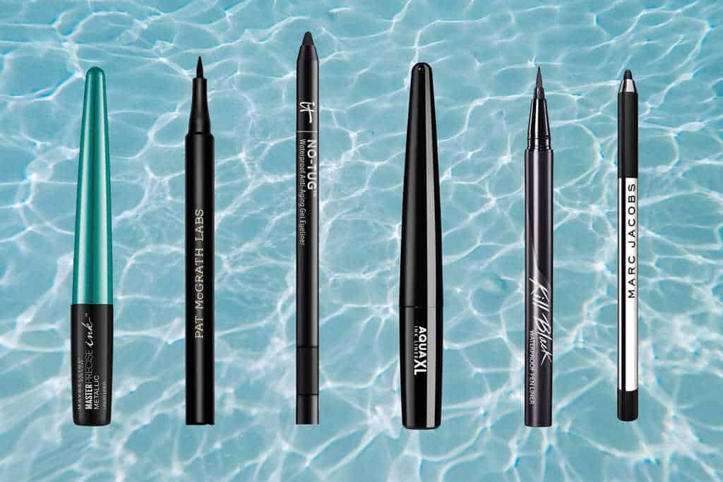 rekomendasi eyeliner waterproof