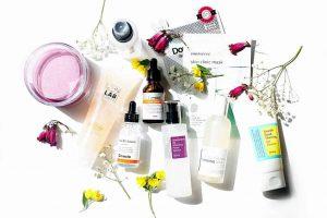 rekomendasi kosmetik korea halal