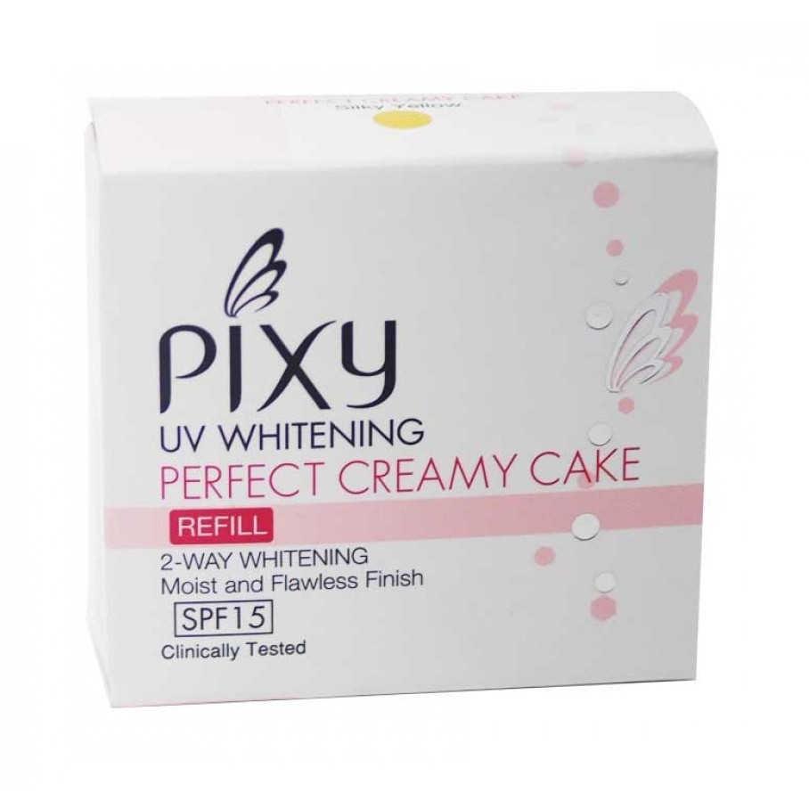 Pixy Perfect Creamy Cake