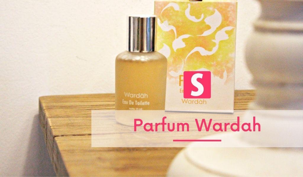 Parfum Wardah