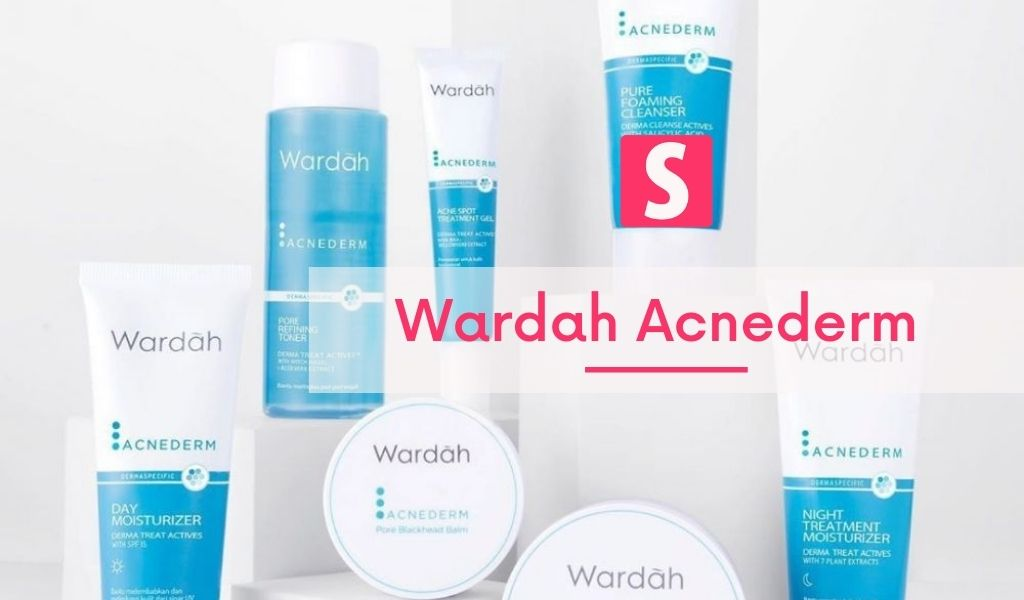 Wardah Acnederm