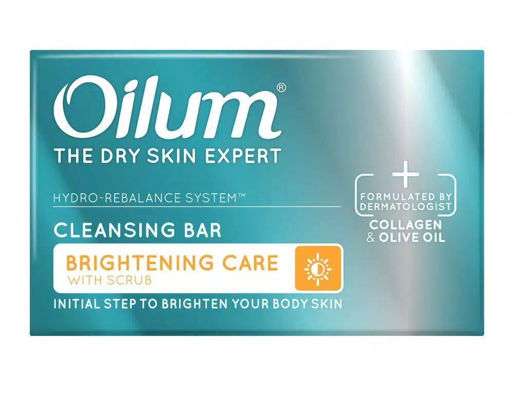 Oilum Cleansing Brightening Care