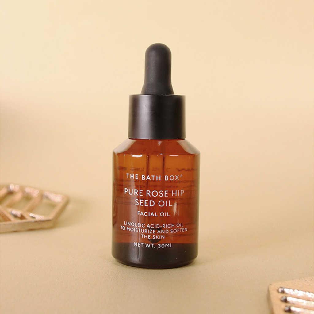 The Bath Box Pure Rosehip Seed Oil