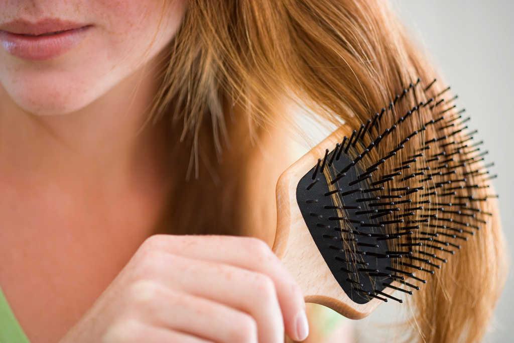 rekomendasi vitamin rambut