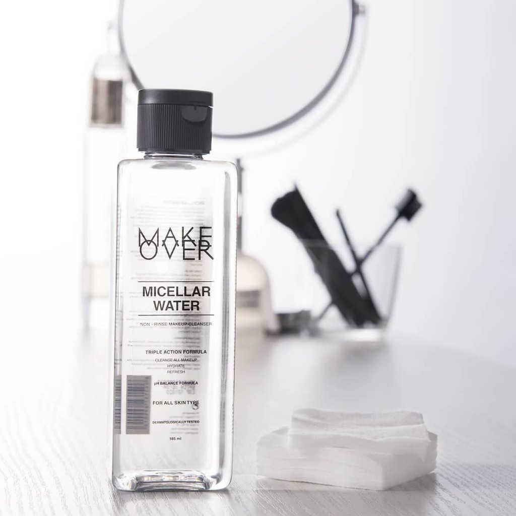 Make Over Micellar Water