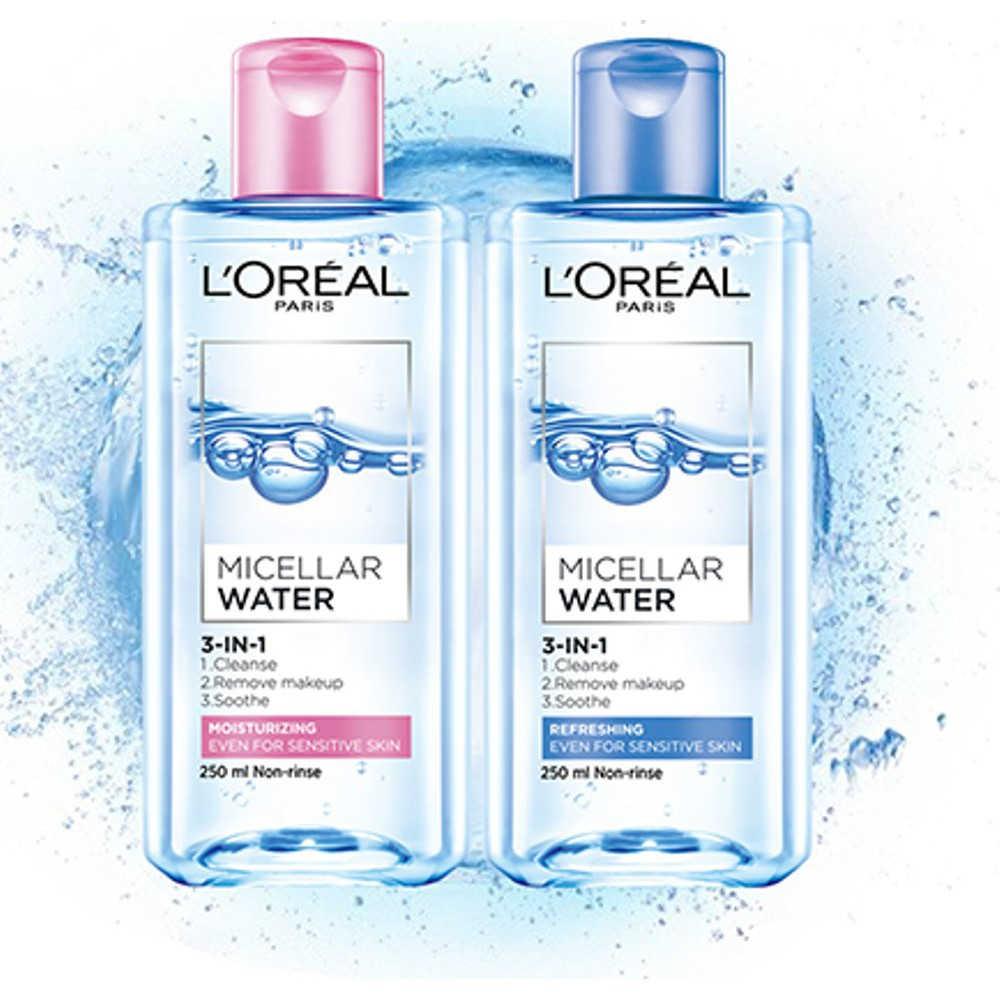 Micellar Water L'Oreal
