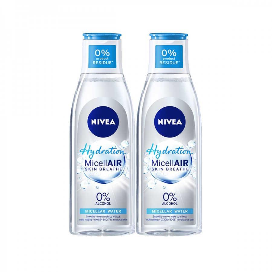 Nivea Micellair Hydration
