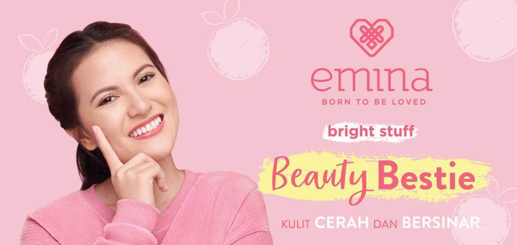 Skincare EMina