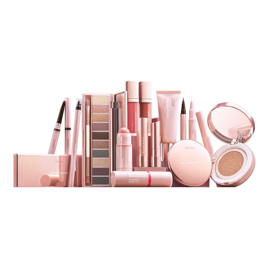 Wardah Kosmetik dan Skincare