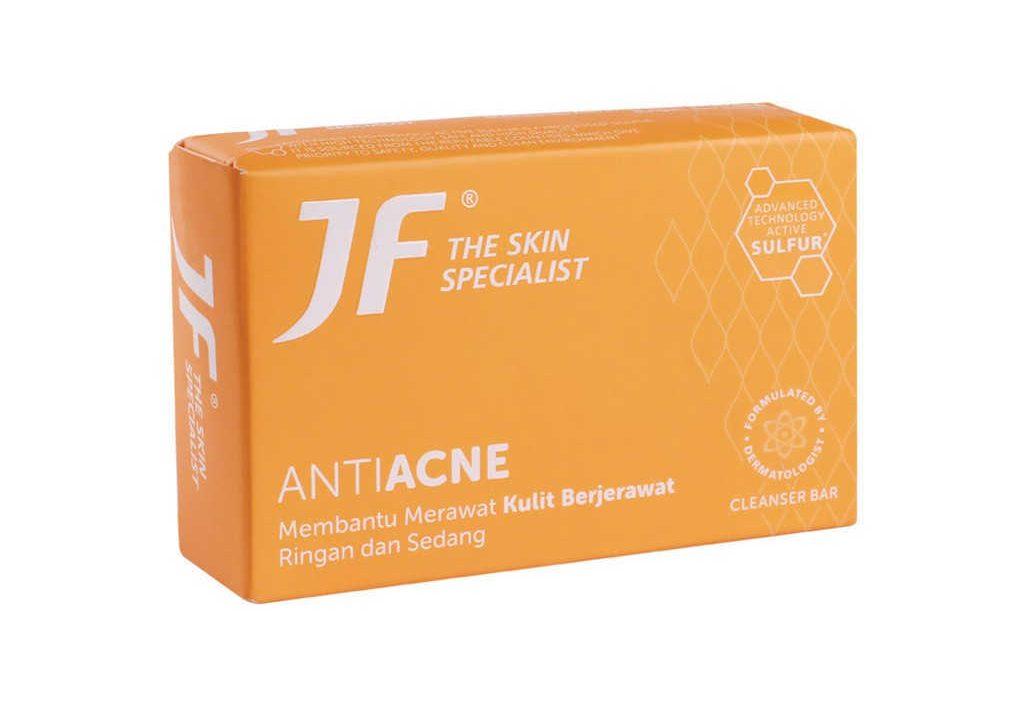 JF Sulfur Acne Care