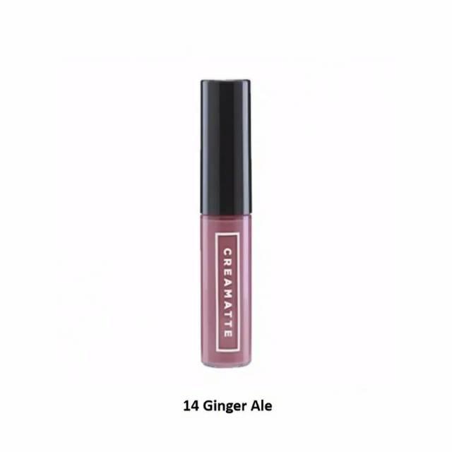 Emina Creamatte 14 Ginger Ale