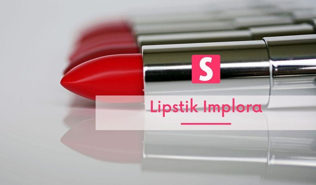 Lipstik Implora