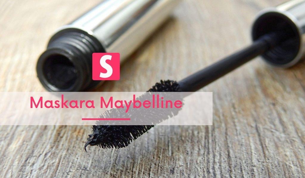 Maskara Maybelline