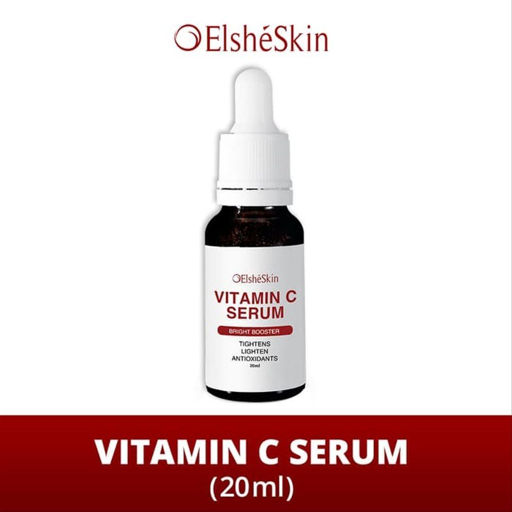 Elsheskin Vitamin C Serum